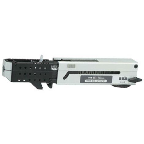 Nez pour visseuses automatiques 5 mm-157 Makita 195184-8 1 pc(s)