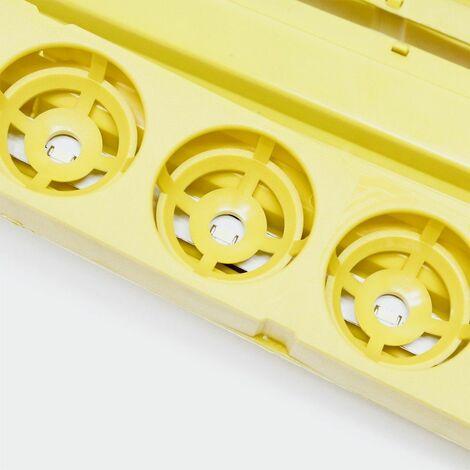 NH pièce de rechange pour une utilisation avec 56 LED oeufs d'incubation de 12 V 7899976