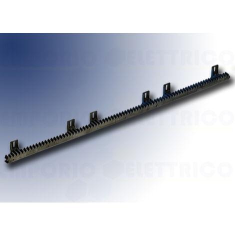 nice mod 4 nylon gear rack 30x20 - 1 meter- roa6
