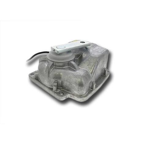 nice motorreductor irreversible 24v m-fab mfab3024