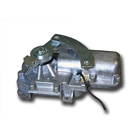 nice motorreductor irreversible 24Vdc big-fab bfab5024