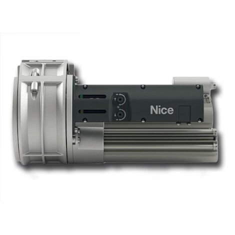 nice motorreductor irreversible cierres enrollables 230 v giro gr170e01
