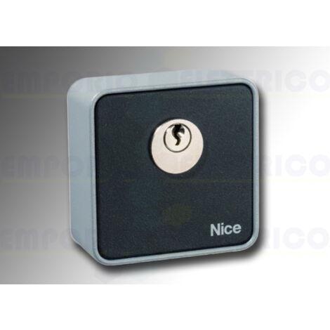 nice outdoor key selector era key switch eks