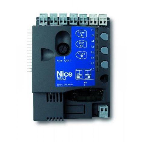 "main image of ""Nice RBA3C PCB Board"""