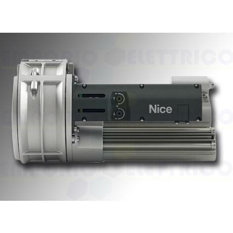 nice reversible gearmotor for balanced roller shutters 230v giro gr170re01