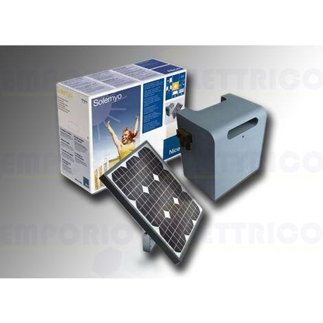 nice solemyo solar power kit sykce