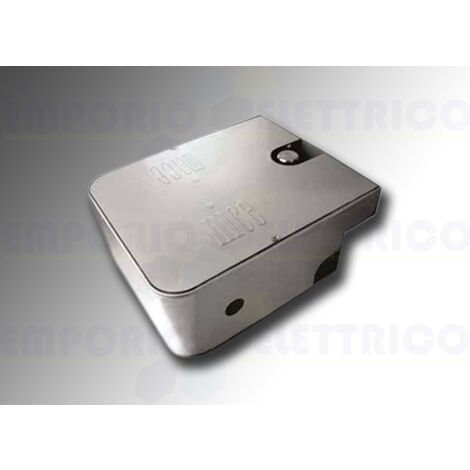 nice stainless steel foundation box m-fab mfabboxi