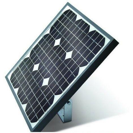 Nice Syp Pannello Solare Fotovoltaico Alimentazione 24V Potenza 15W