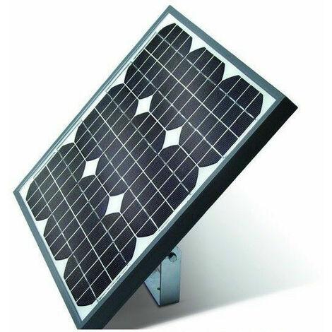 Nice Syp30 Pannello Solare Fotovoltaico Alimentazione 24v Potenza 30w