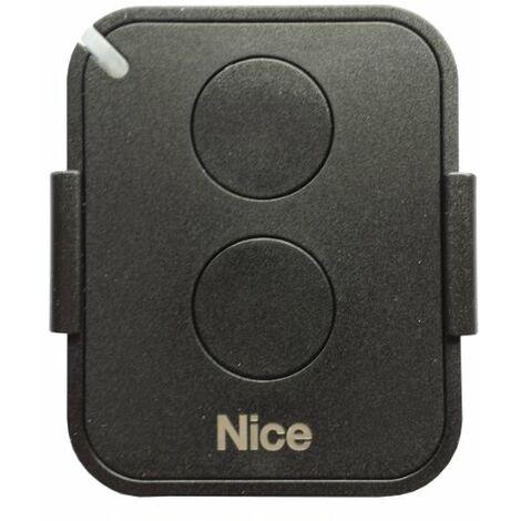 NICE - Telecommande portail FLO 2RE