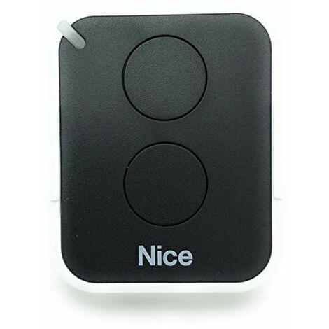 NICE - Telecommande portail ON2E