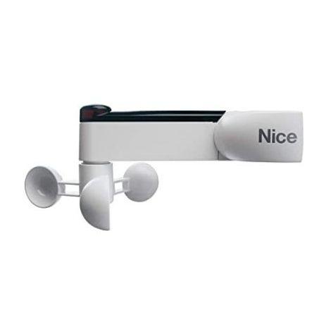Sensore Vento Per Tende Da Sole.Nice Volo S Sensore Climatico Anemometro Rilevatore Sole E Vento Tende Da Sole