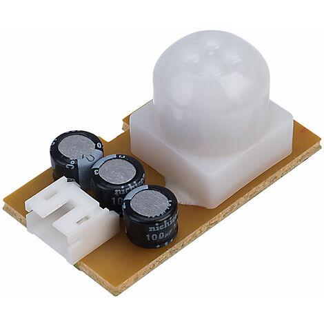 """main image of """"Nicera PSUP43-12 Pyroelectric Pir Sensor Unit"""""""