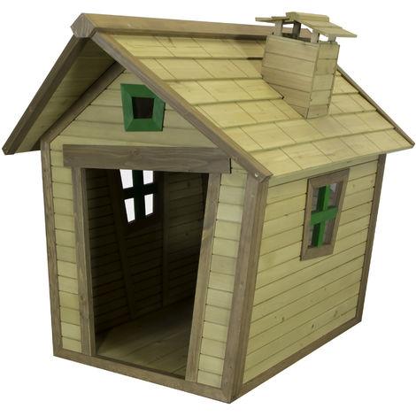 Niche Dog House