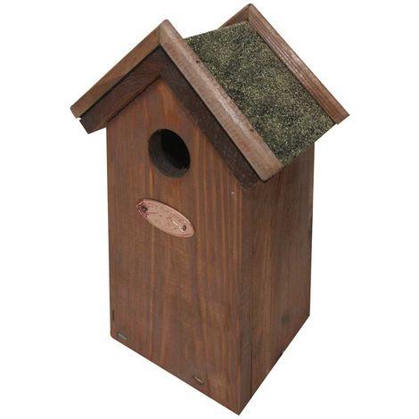 Nichoir à oiseaux Tyrol modèleS - Roitelet