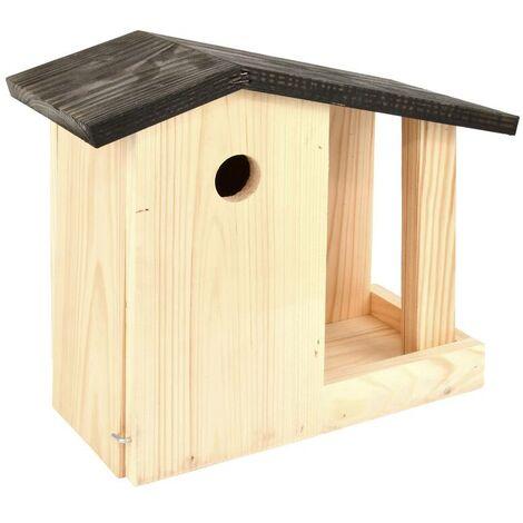 Nichoir et mangeoire pour oiseauxBest for Birds