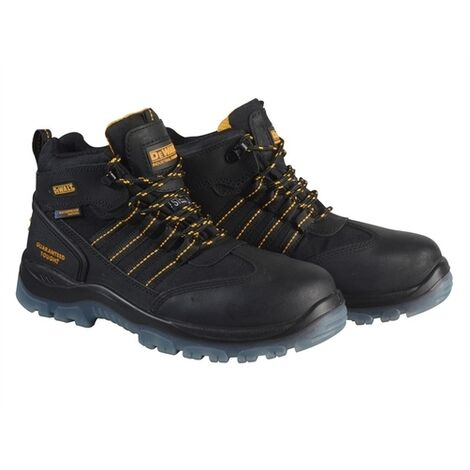 Nickel S3 Safety Boots