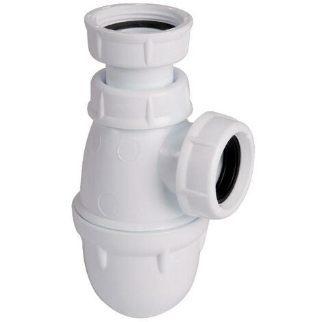 Nicoll - casquillo del sifón lavabo-bidé 32 mm