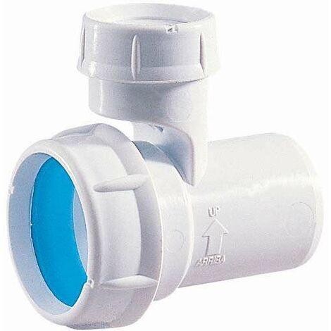 Nicoll - vacío Anti-sifón a 32 mm