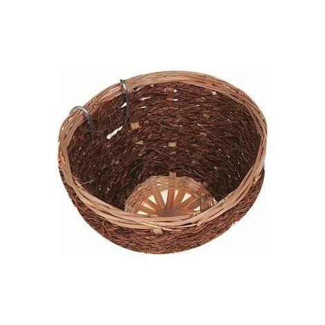Nid bambou/coco canaris