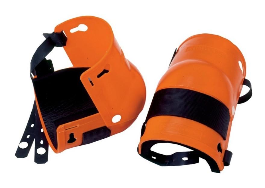 Nierhaus et protection des genoux Allround Nº 65 Universal Genouillères