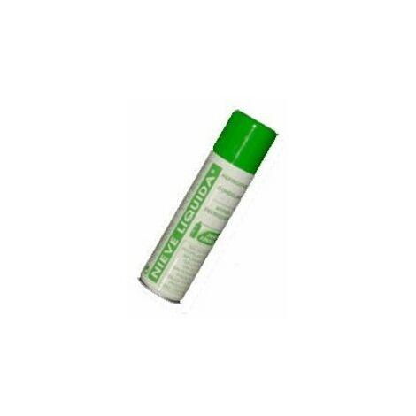 Nieve liquida Spray congelante y refrigerante muy útil para detectar fallos en placas electrónicas Tasovision