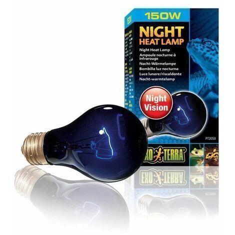 NIGHT HEAT ampoule 25 W