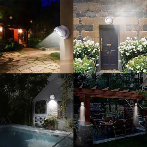 Night Light Sensor Light TV Products