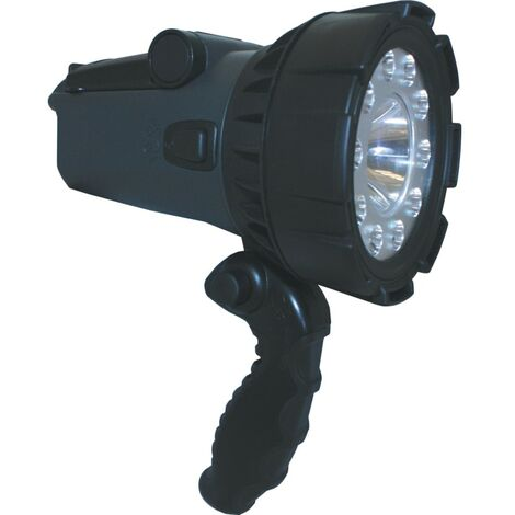 Nightsearcher SL360 Rechargeable LED Searchlight