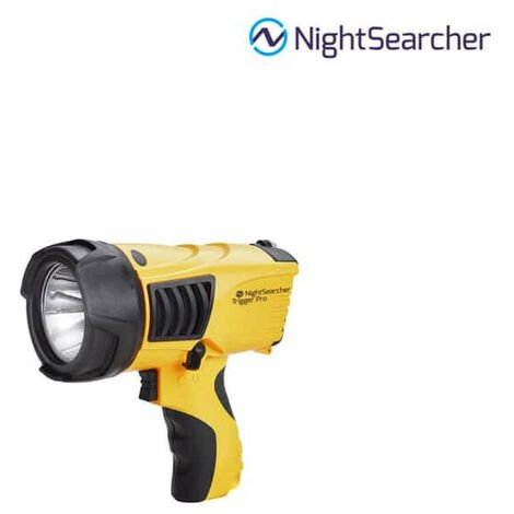 NIGHTSEARCHER trigger pro 1000 lumens projector