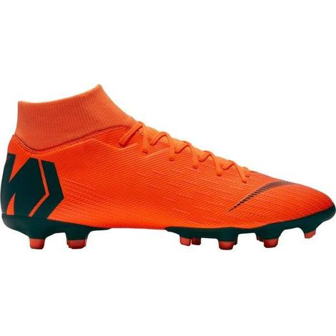 De Football Nike 5 Mercurial Academy Orange 6 44 Chaussures Mg Homme Superfly kn0OP8w