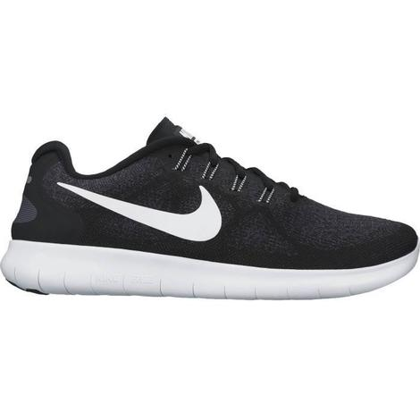 Homme De Chaussures Noir 12 Nike 40 Free Running 13FKTcJl