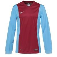 Longues Park M Rouge Maillot Manches Nike Derby Homme 6gIYbf7yv