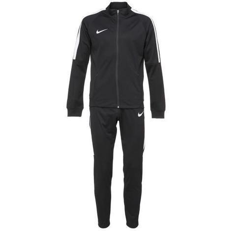 Squad17 Nike Homme Xl Survetement Knit Noir SpVMGqUz