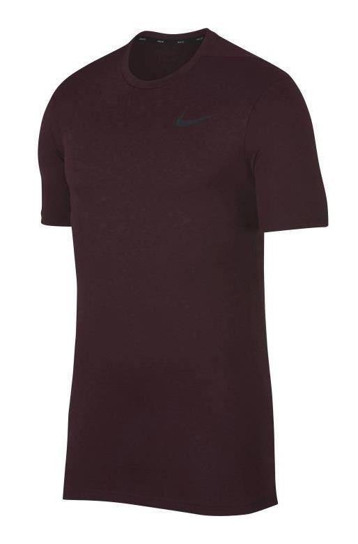 t-shirt nike rouge homme