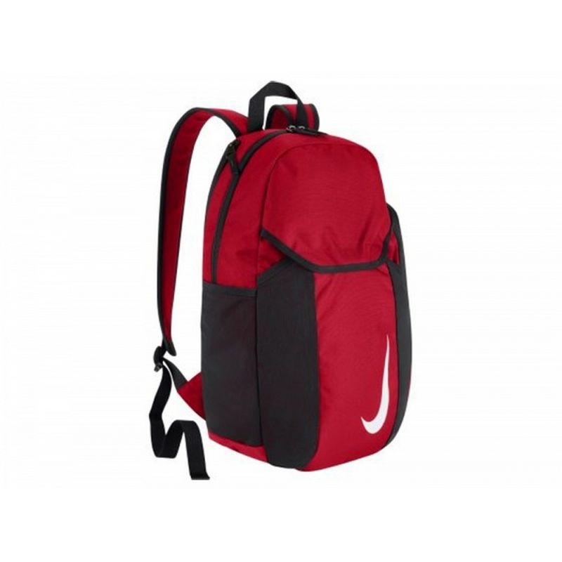 Nike Unisex Academy Backpack (Pack of 2) (Adult (30 L)) (Red)