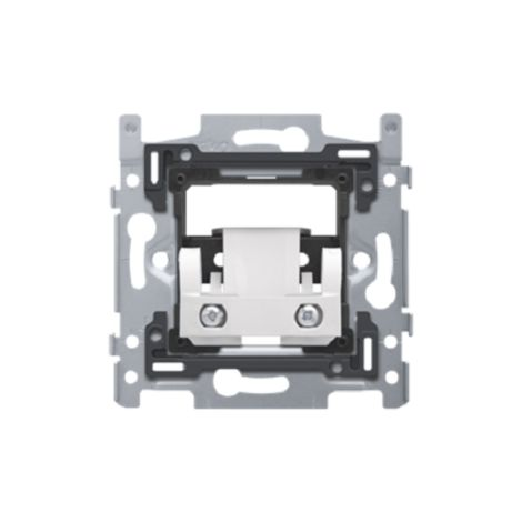 Niko 170-00700 Hole Cover Mechanism with Wire Clamp - screw fixture