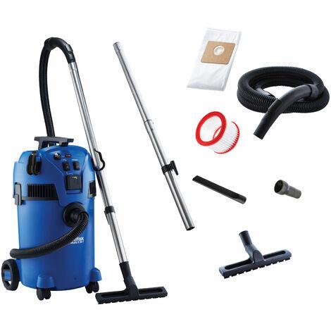 Nilfisk Alto 18451559 Multi ll 30T Wet & Dry Vacuum + Power Tool Take Off 1400W