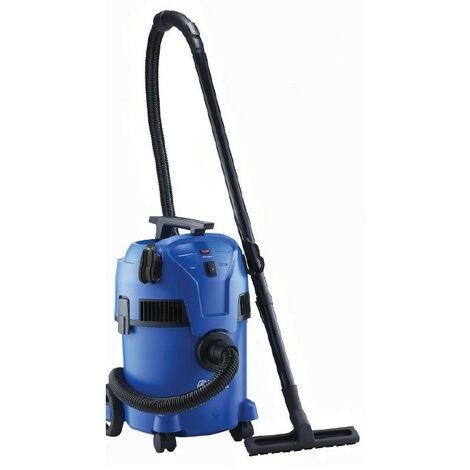 Nilfisk - Aspirateur eau et poussières 1130W 20 kPa 40L/s réservoir 22 L + 3 accessoires - MULTI II 22