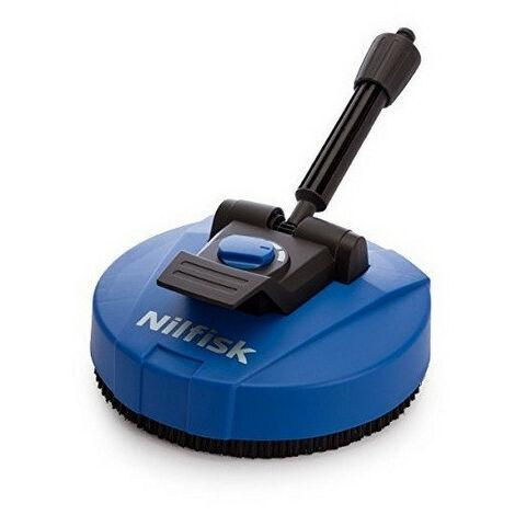 Nilfisk - La campana de lavado Patio Cleaner para limpiadores de alta presión