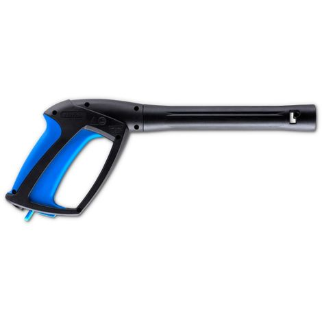 Nilfisk - Pistolet Quick coupling Soft grip G4