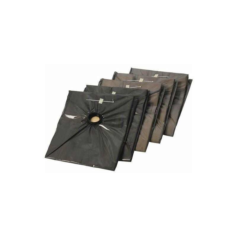 Nilfisk-di sicurezza filtro sacco ATTIX 3