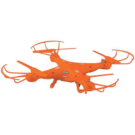 Ninco RC Air Drone Spike Orange - Orange