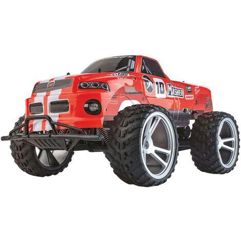 Ninco RC Monster Truck Masher 1:10 - Red