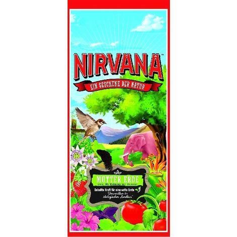 NIRVANA® Muttererde Premium Pflanzerde 10 Liter
