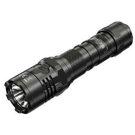 Nitecore P20i - Lampe tactique de poche - 1800Lm