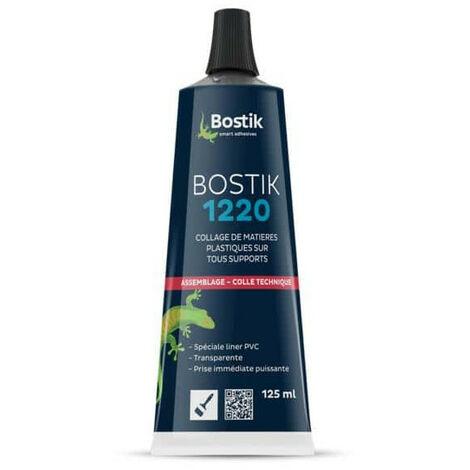nitrile glue 1220 BOSTIK 125 ml