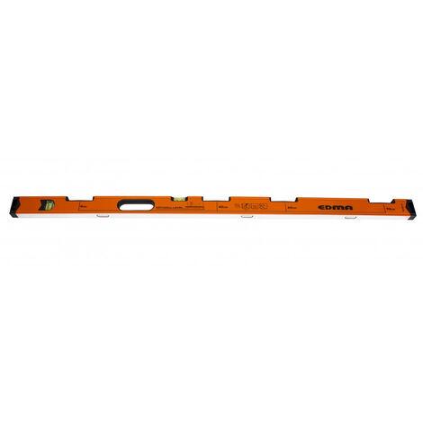 Niveau 120 cm Spécial Plaquiste EDMA - 175355