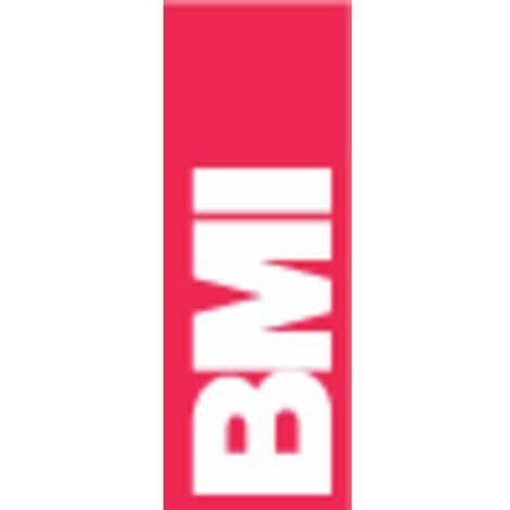 Niveau à bulle en alliage léger BMI 694050E 50 cm 0.5 mm/m Etalonnage: dusine (sans certificat) 1 pc(s)
