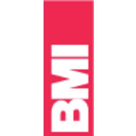 Niveau à bulle en alliage léger BMI 696050P 50 cm 0.5 mm/m Etalonnage: dusine (sans certificat) 1 pc(s)